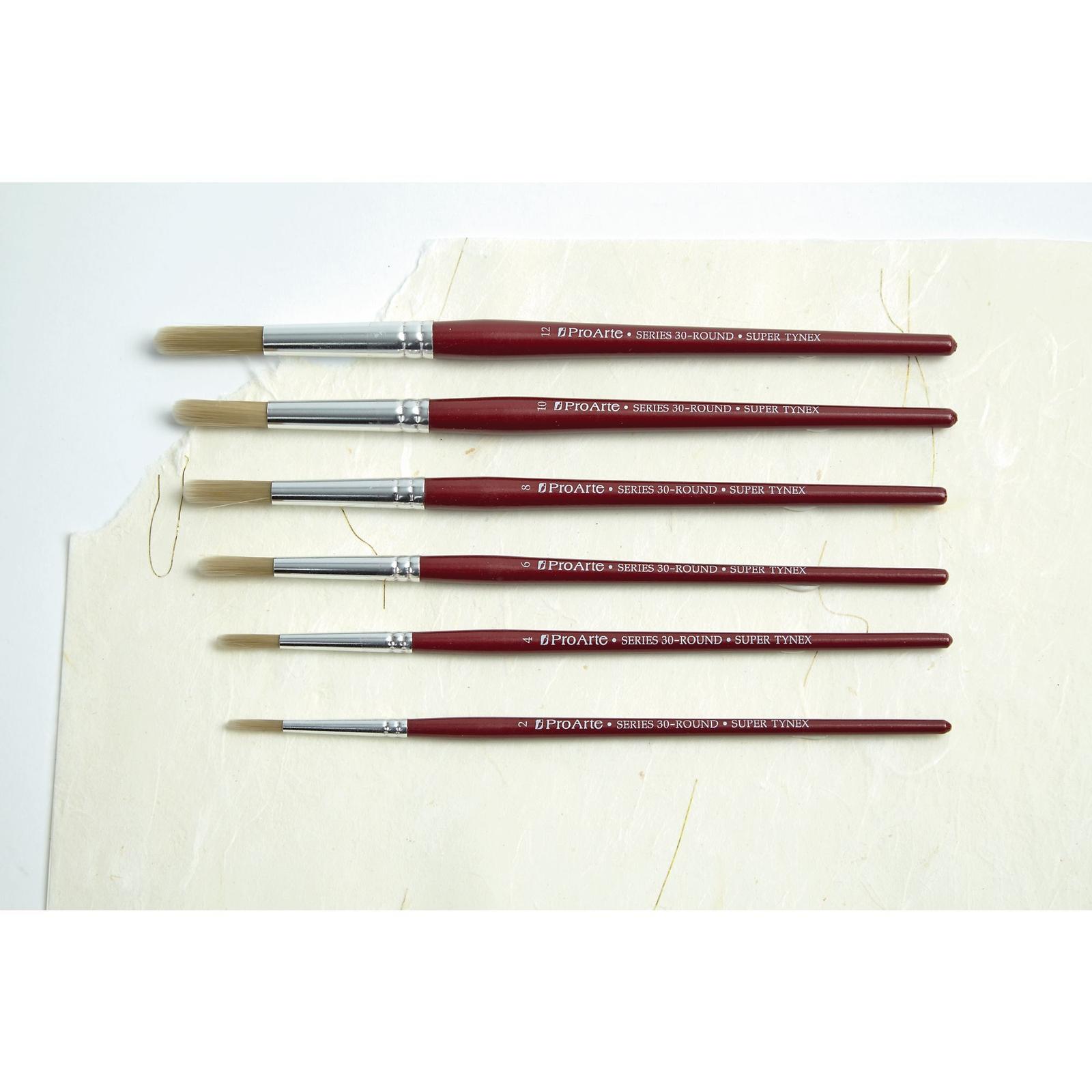 Round Brushes Pack
