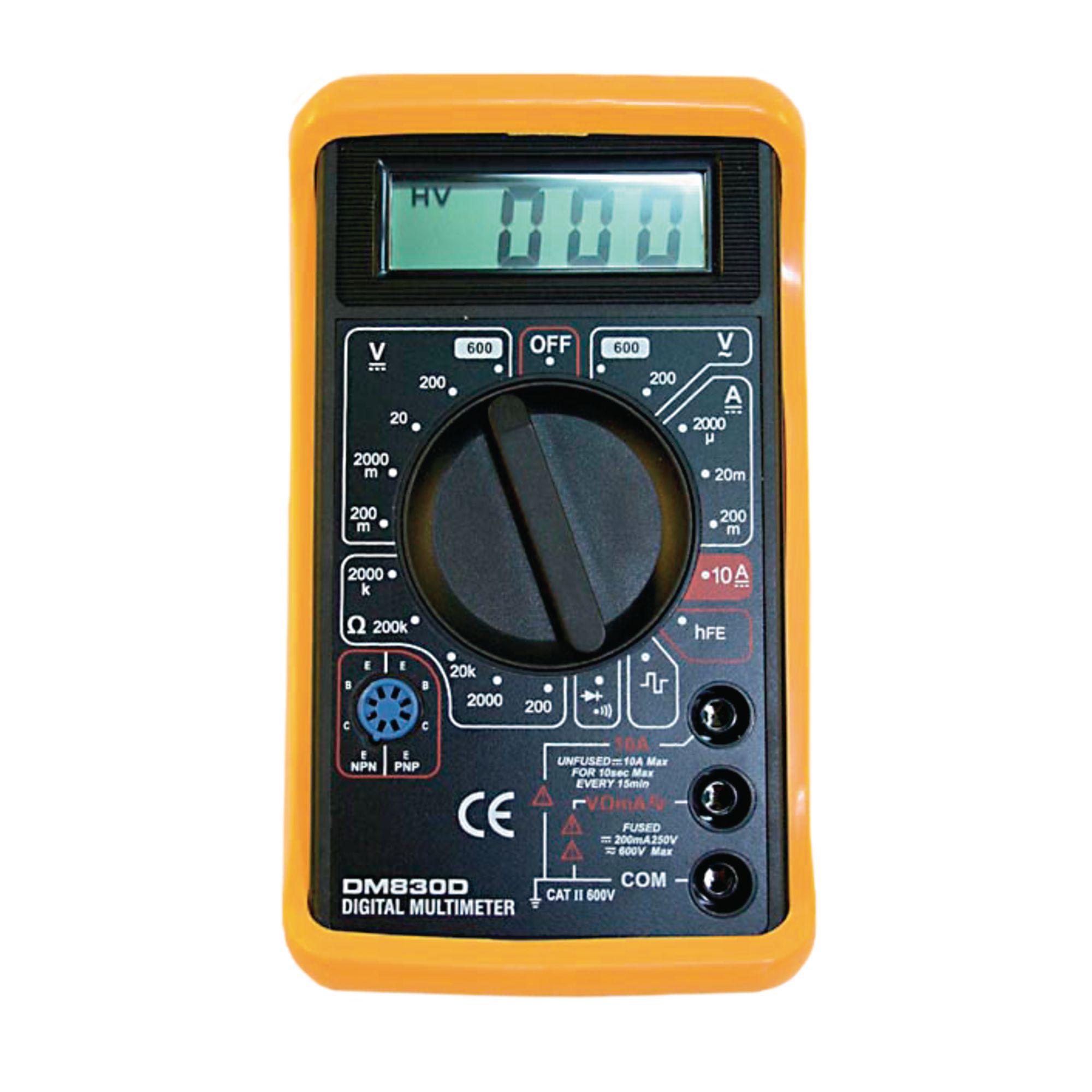 Multimeter Findel International