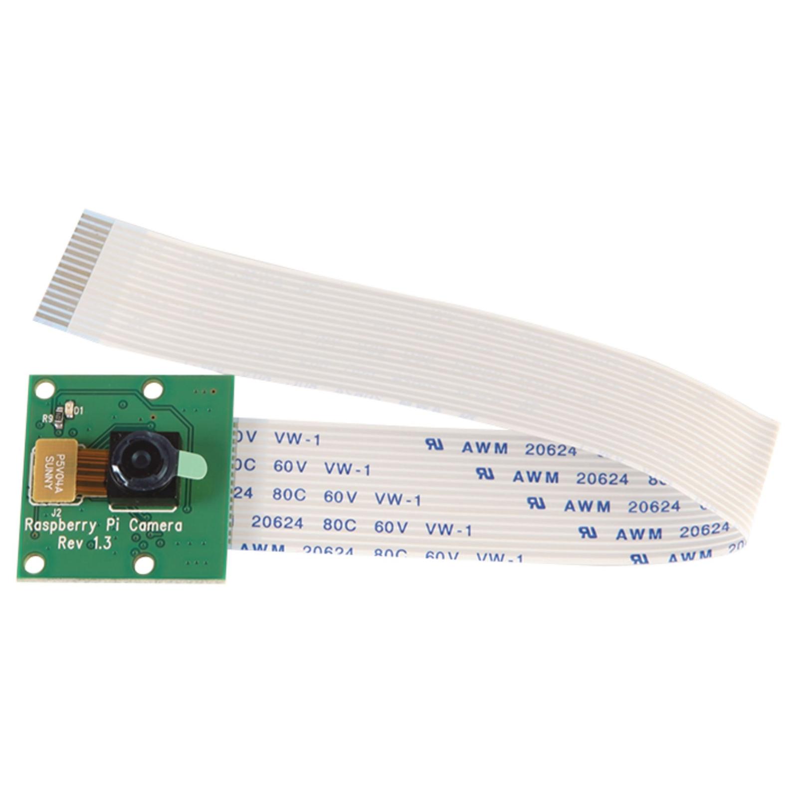 Raspberry Pi RPI 8MP NoIR Camera Board