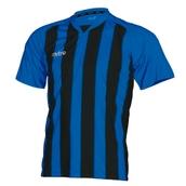 Mitre® Optimize Football Shirt -  Royal Blue /Black - MY