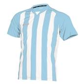 Mitre® Optimize Football - Sky Blue/White - SY
