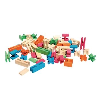 Millhouse - Luco Bricks Coloured - Coloured Pack of 65