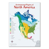 Environmental Regions of North America