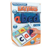 Touchtronic® Letters