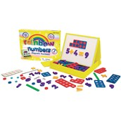 Rainbow Numbers Magnetic Pack