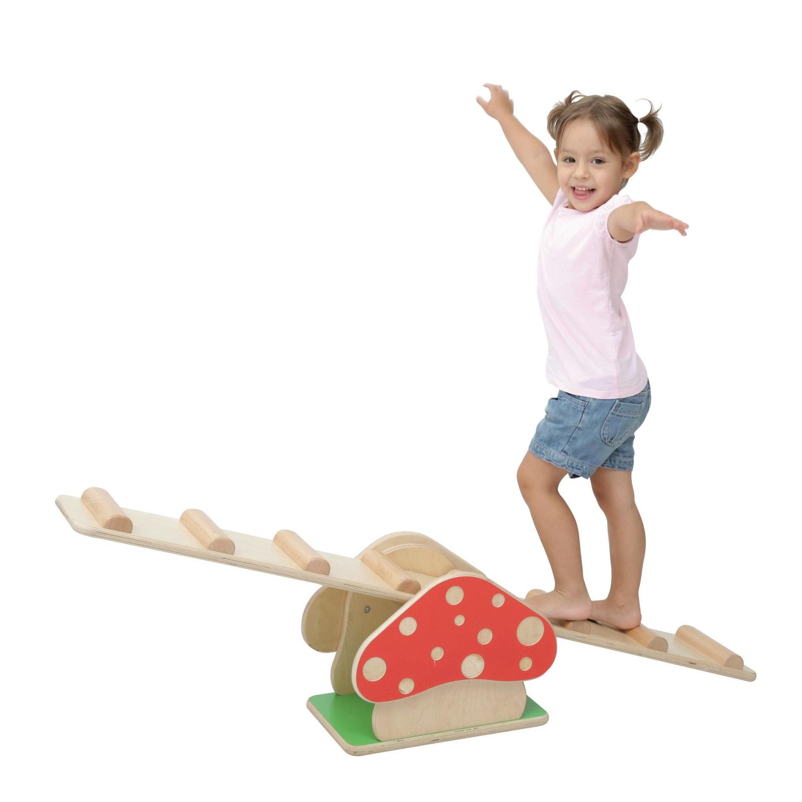 Balance Footbridge