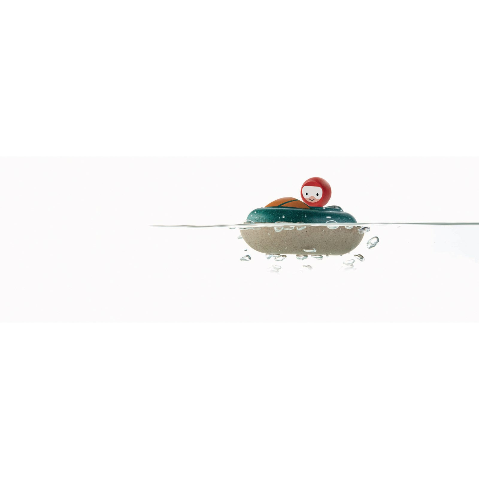 PlanToys® Water Play - Speed Boat