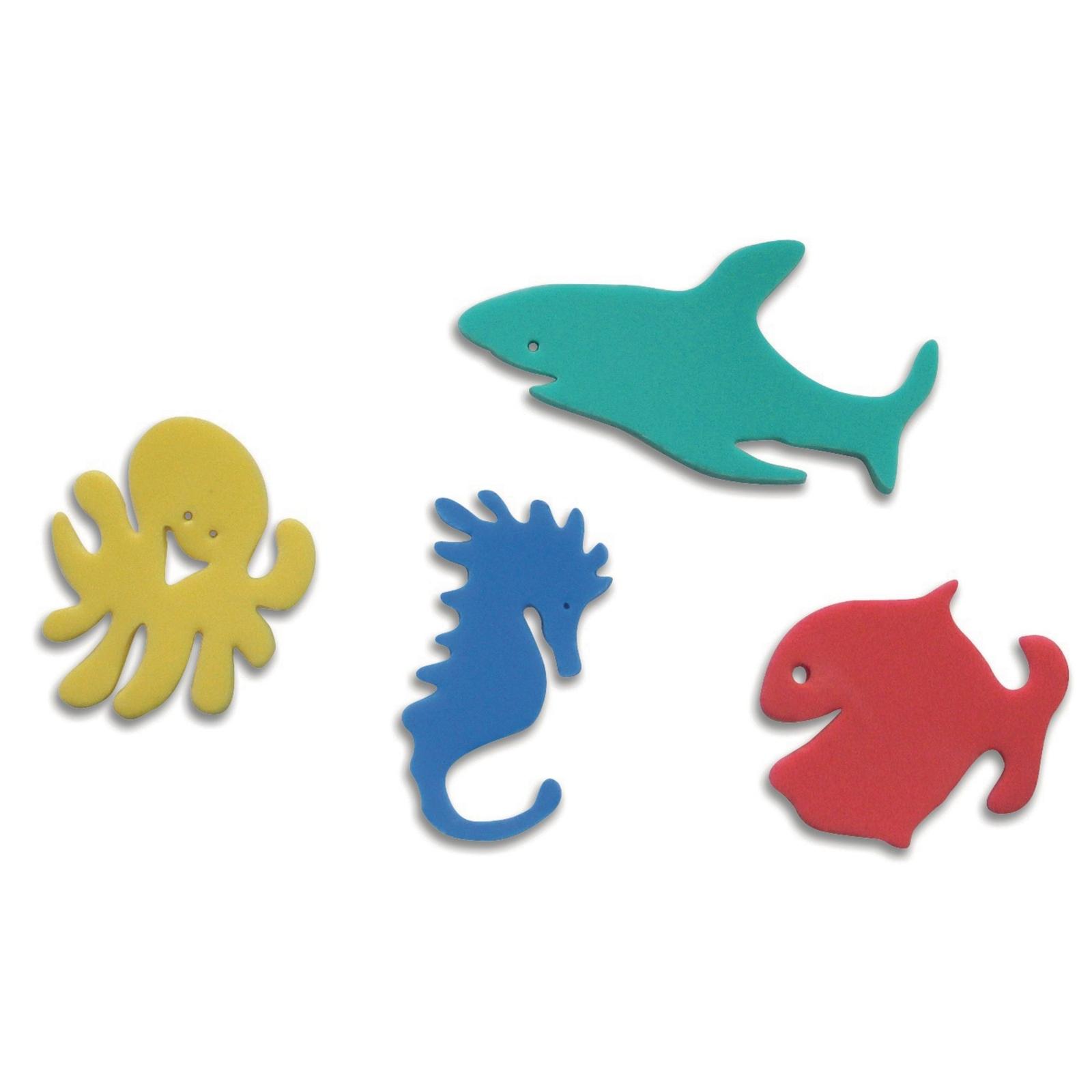 Foam Fish n' Fun - Pack of 50