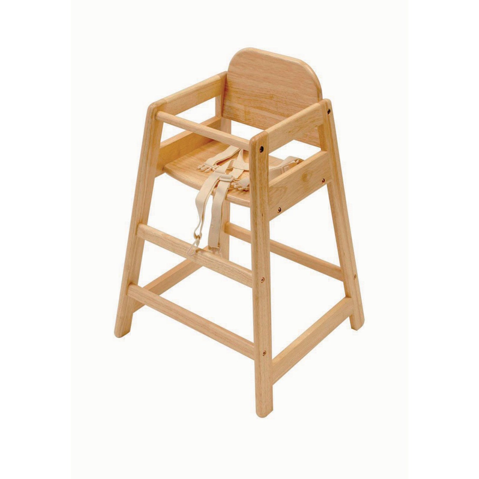 safety chairs high feeding wooden chair highchair image from timba