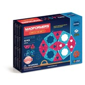 Magformers® Maths 42 Set