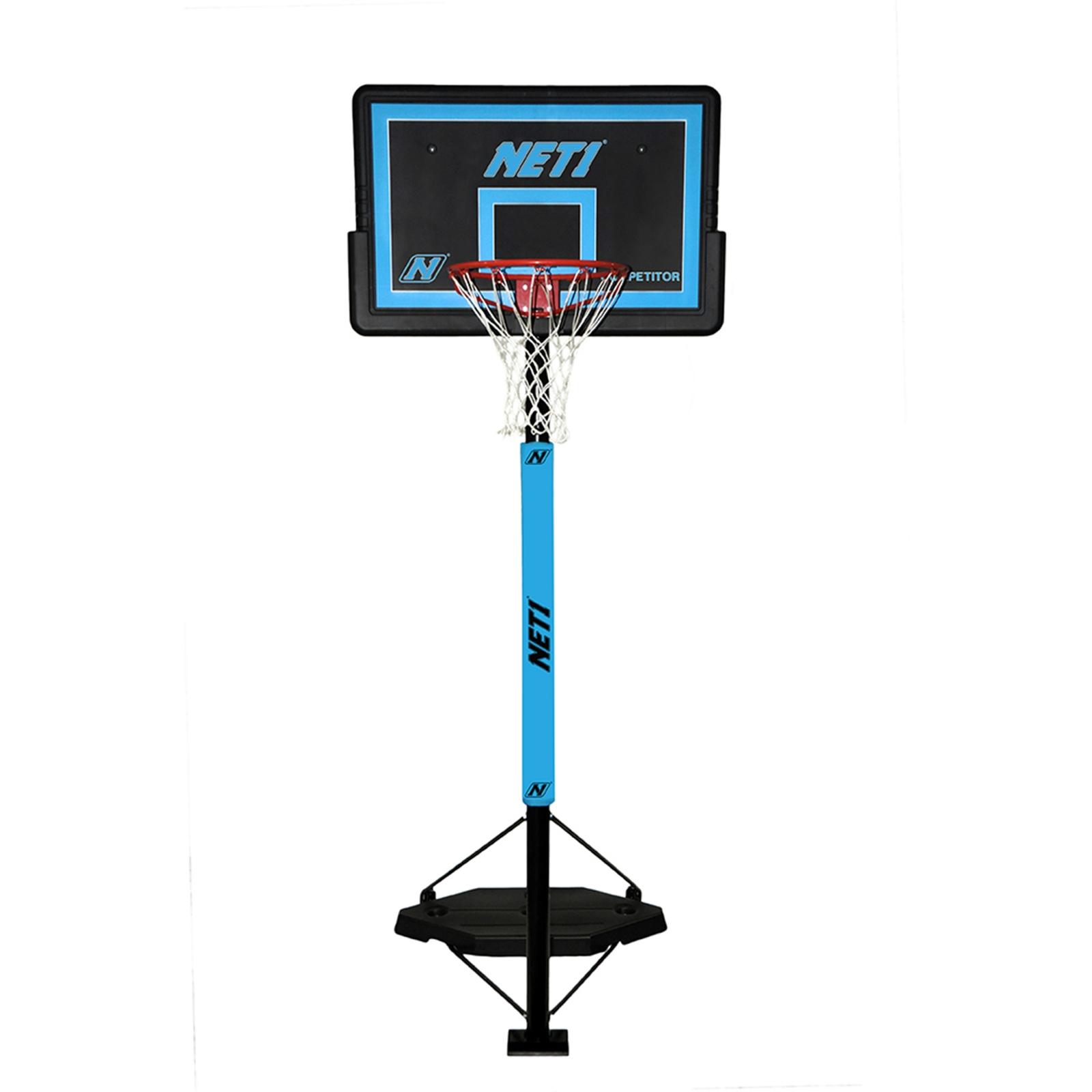 Kompetitor Portable Basketball System