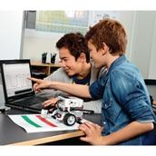MINDSTORMS® EV3 Core Set and Software Bundle by LEGO® Education