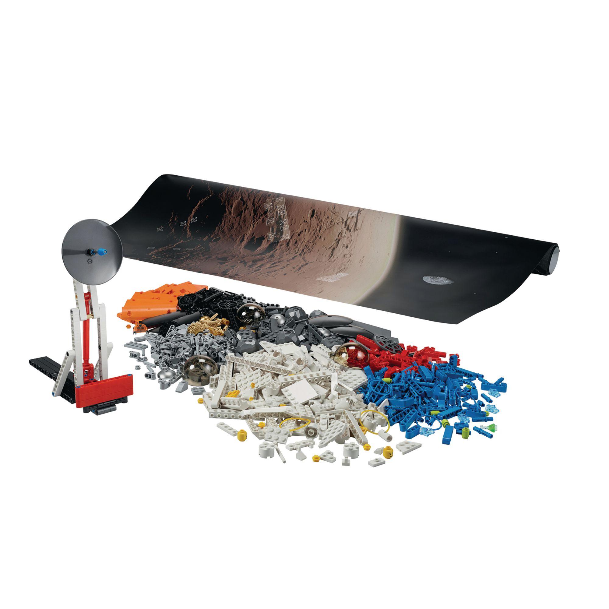 LEGO® MINDSTORMS® Education EV3 Space Challenge Set ...