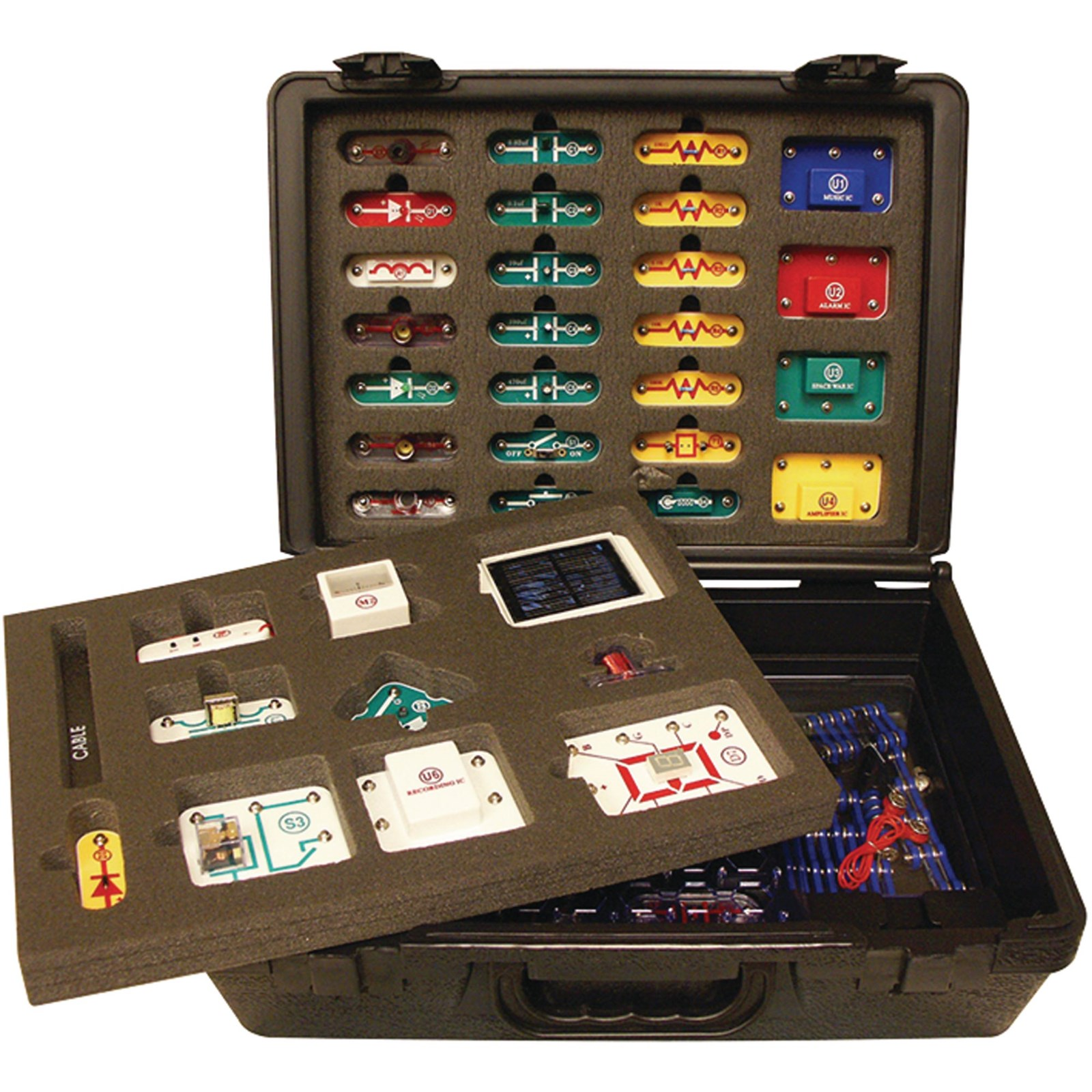 Snap Circuits Class Kit