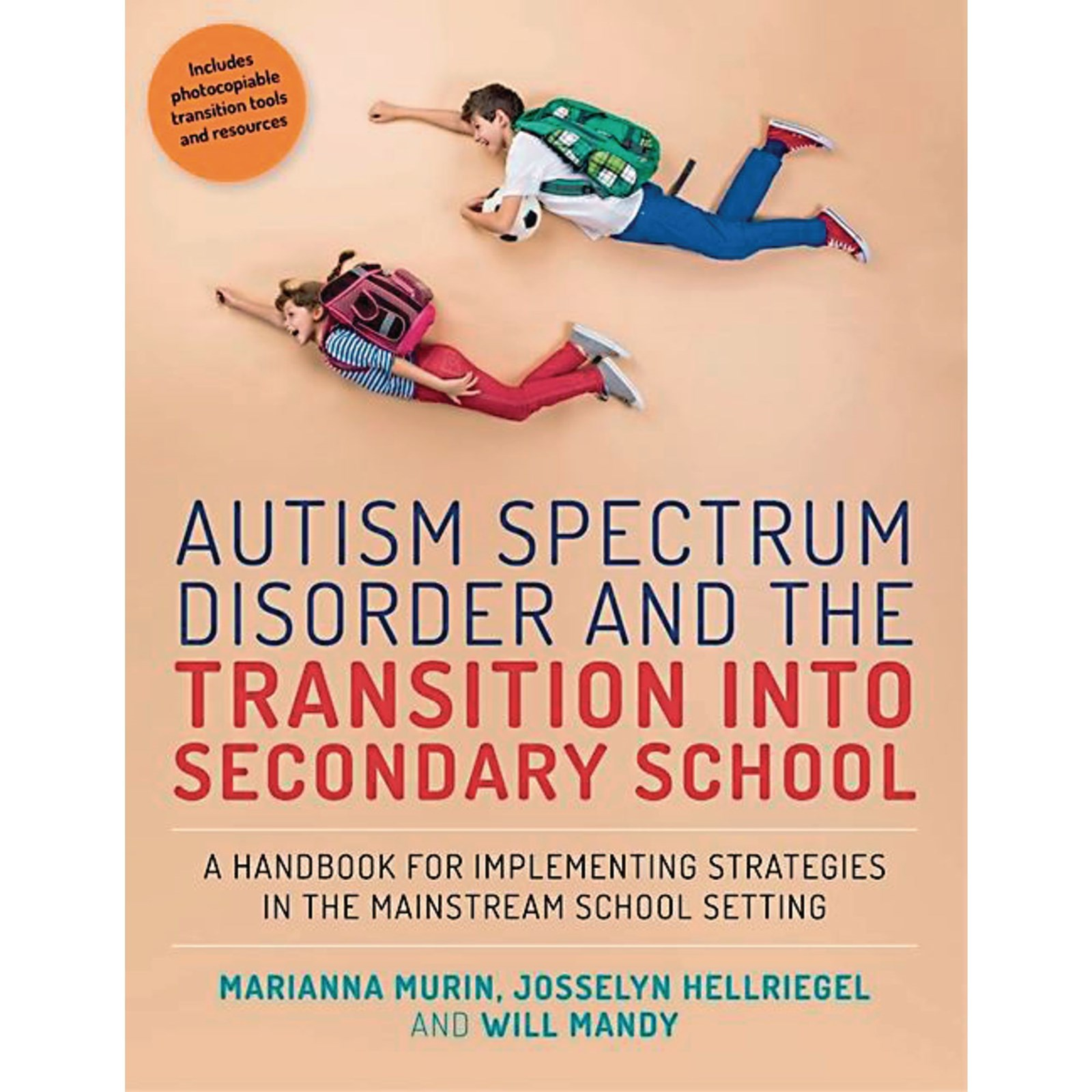 ASD and Transition into Secondary