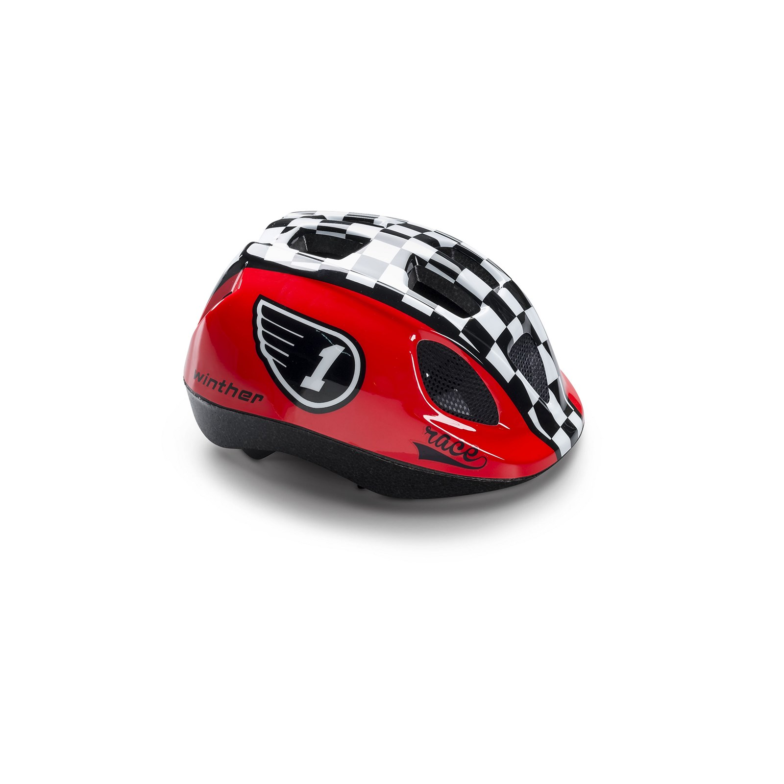Winther Cycle Helmet