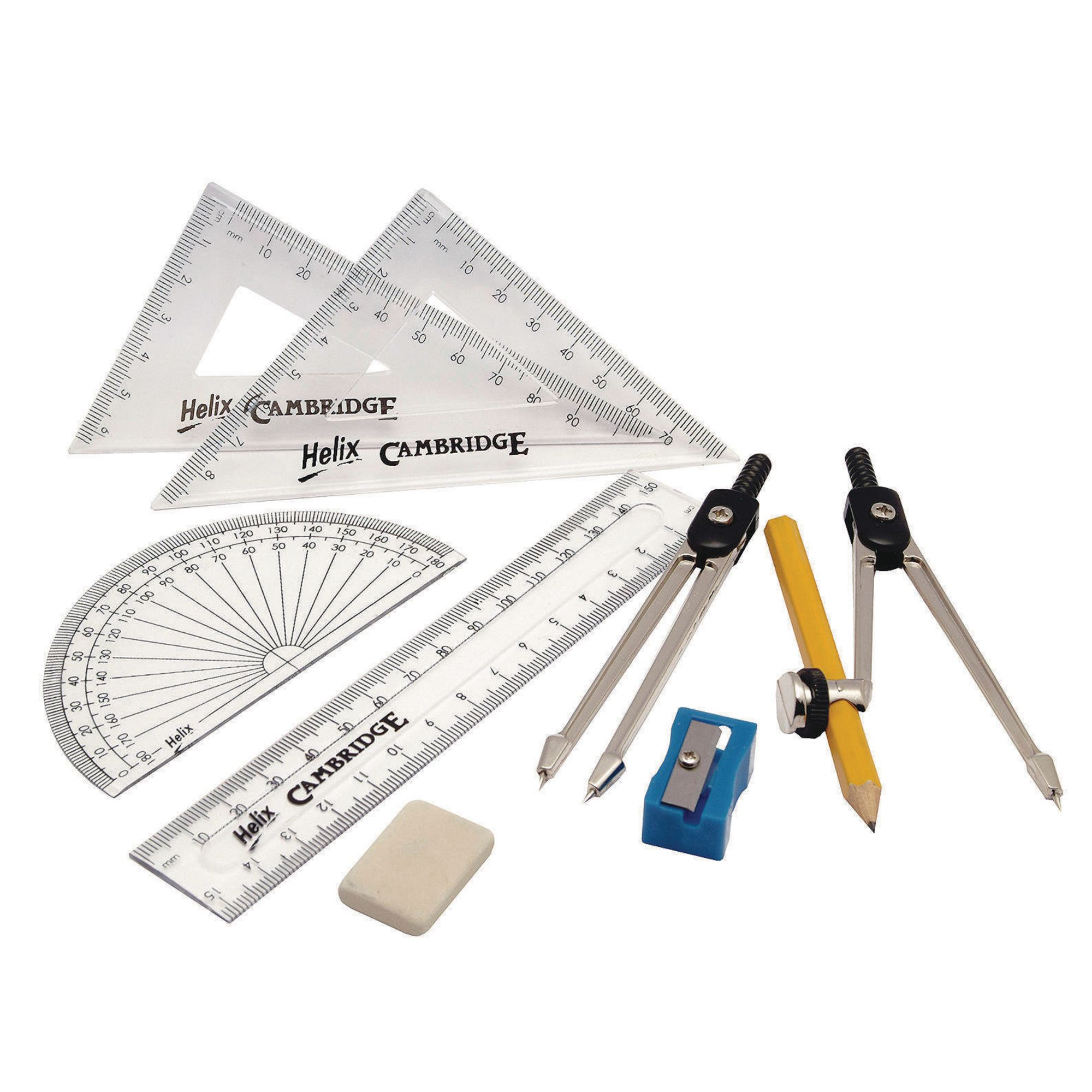 Cambridge Maths Set Gls Educational Supplies