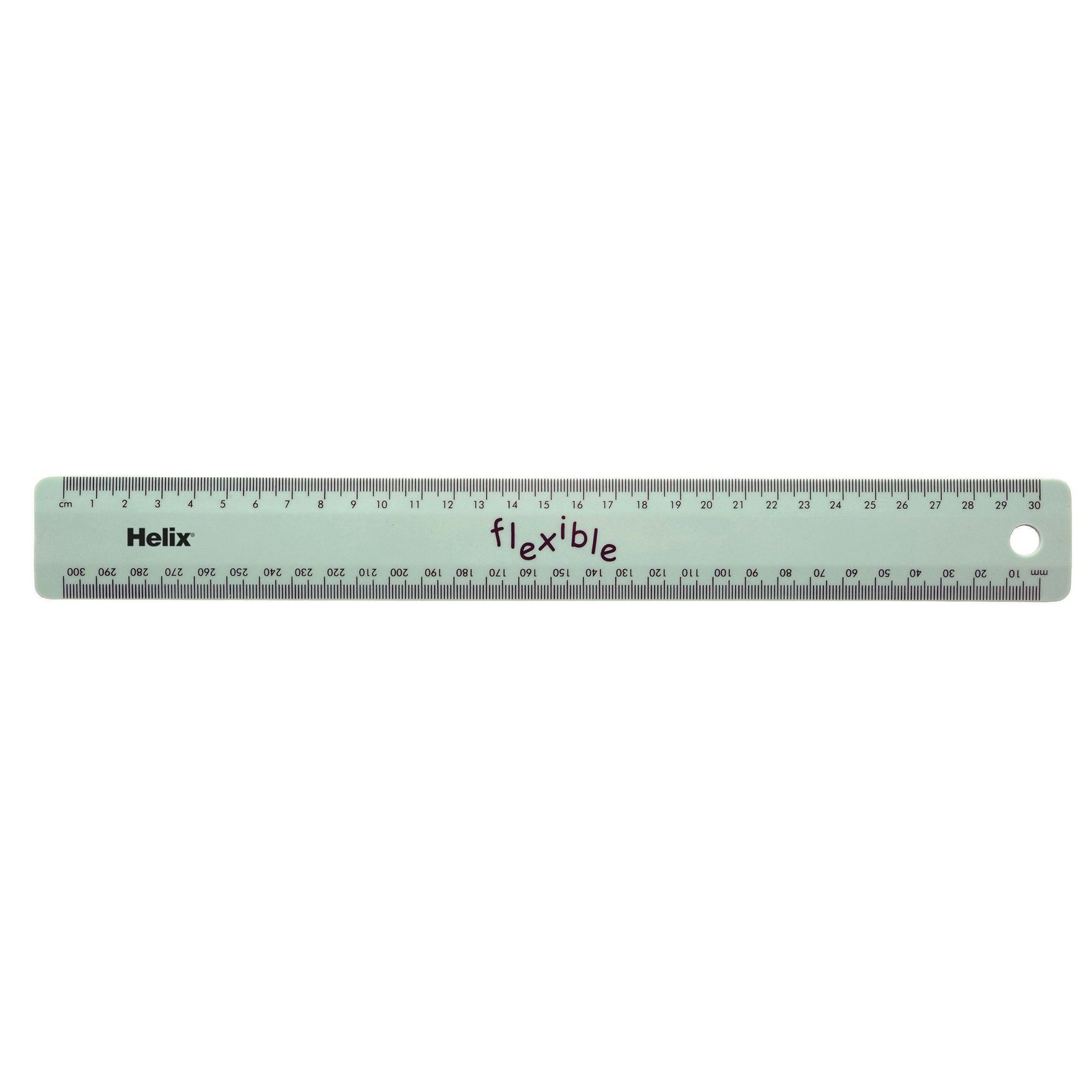 Helix Flexible 30cm Ruler