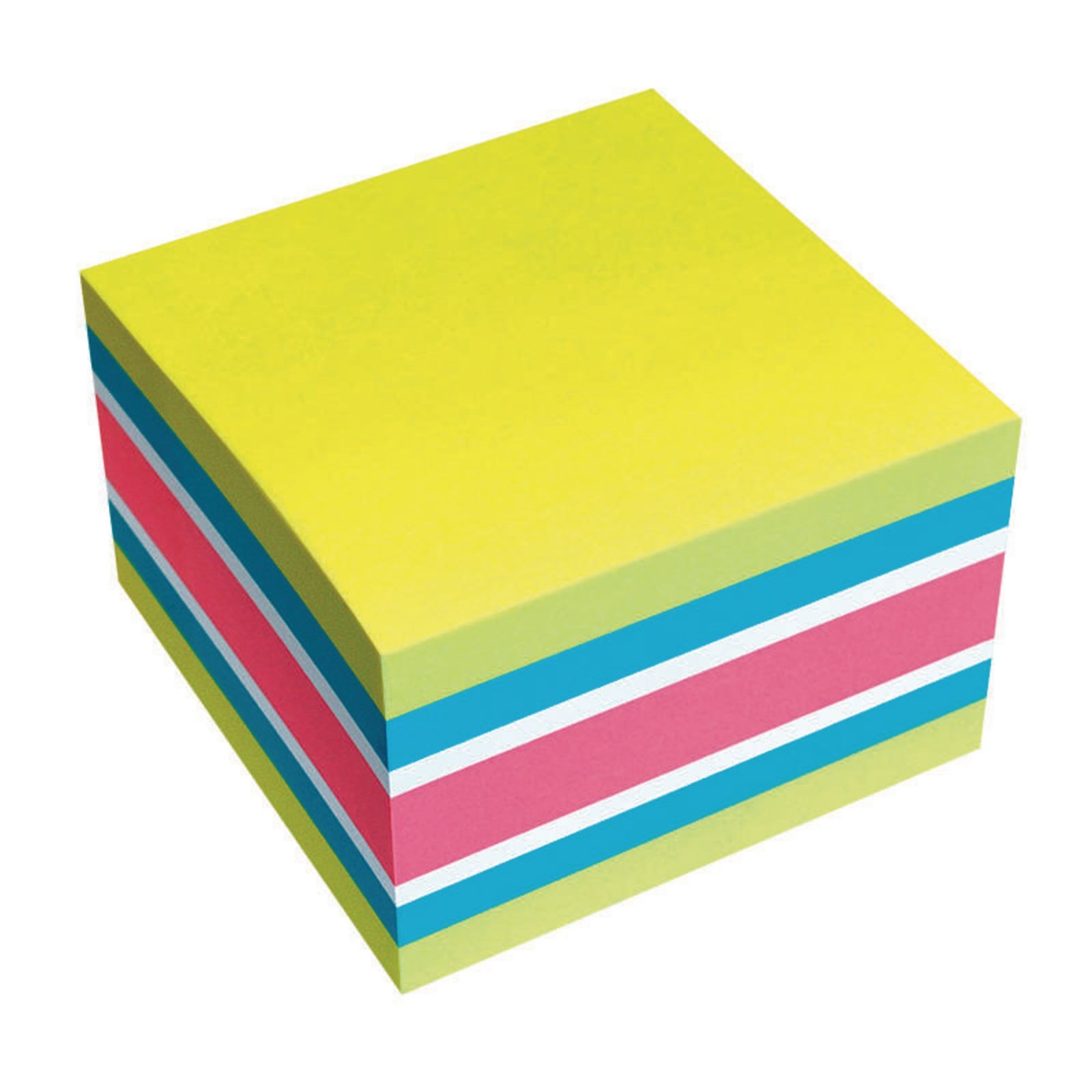Sticky Notes Brilliant Cube