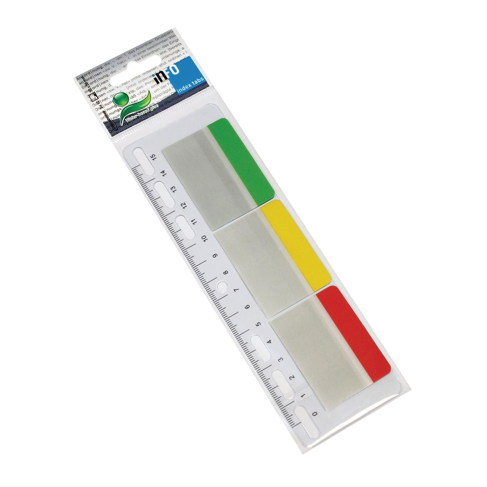 Info Index Packs
