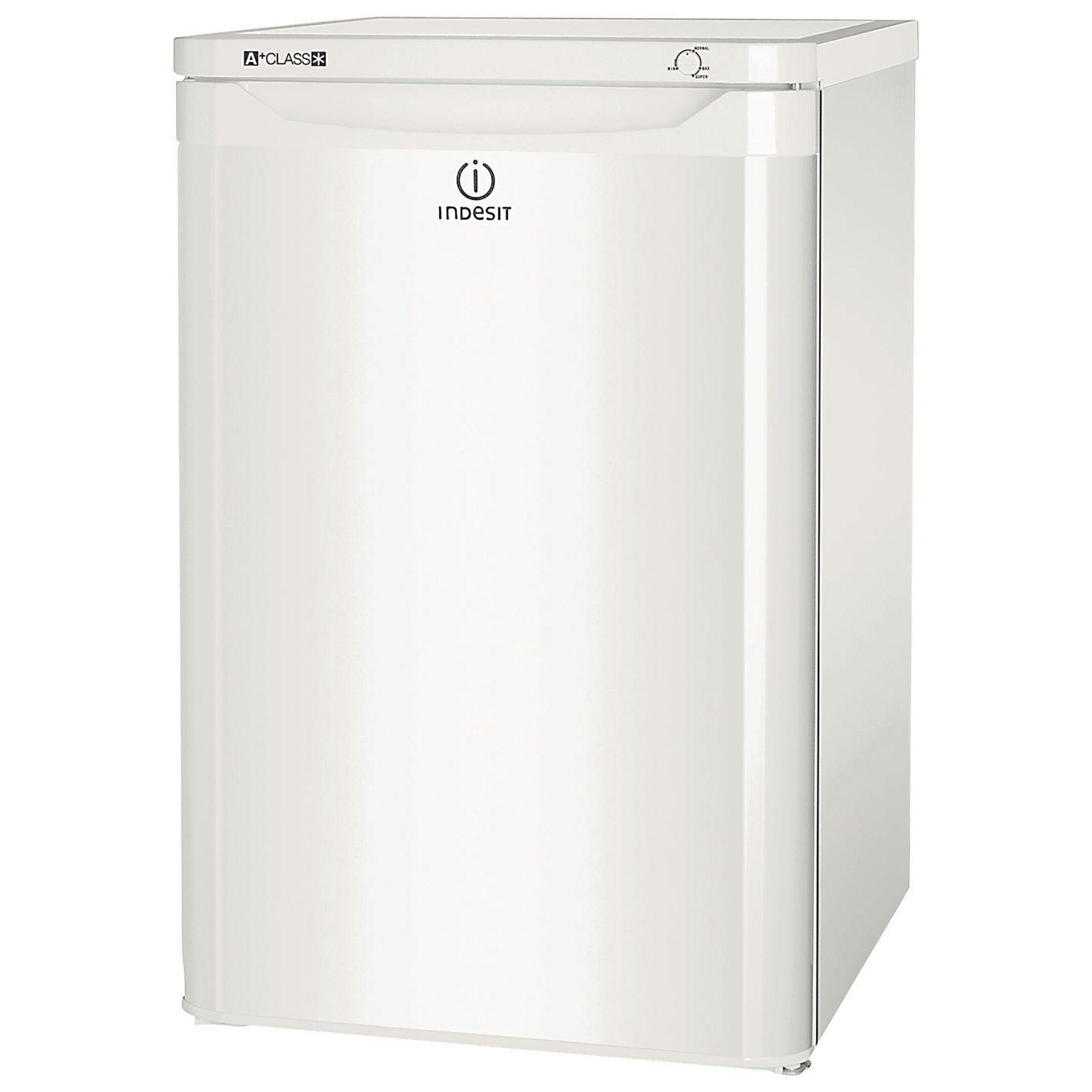 E8R06702 - Indesit Undercounter Freezer