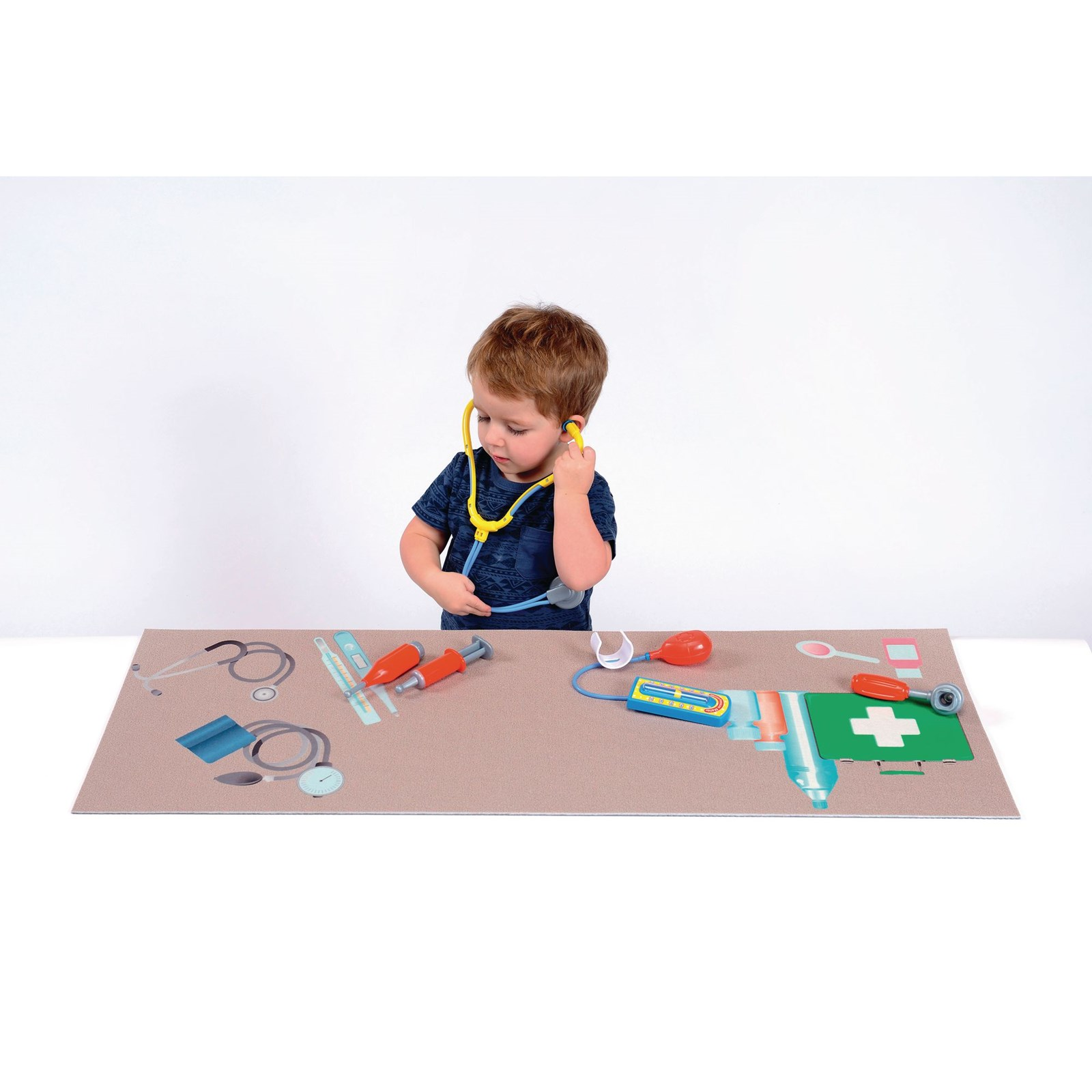 Play Tops Doctors Surgery