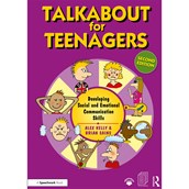 Talkabout - 2nd Edition