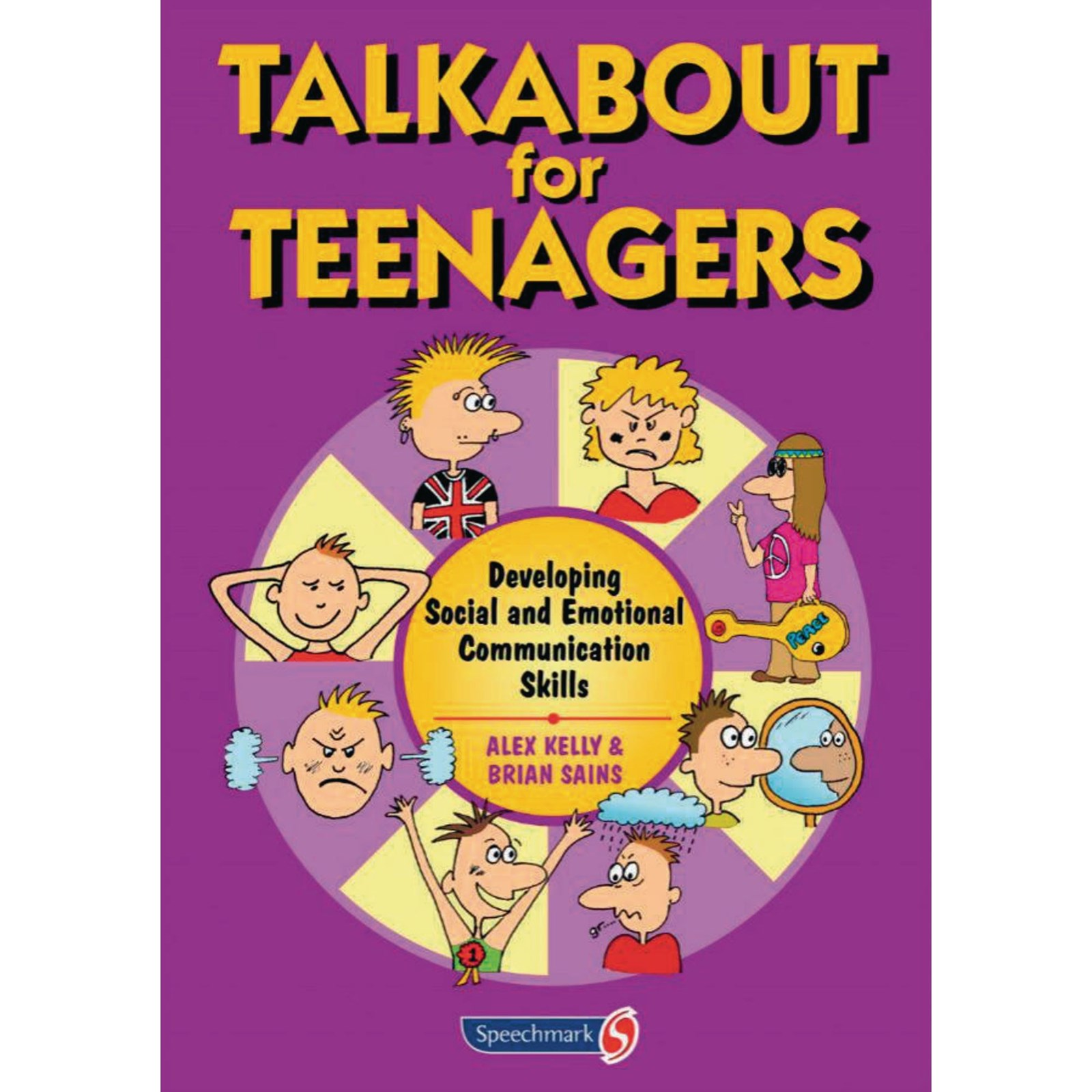 Talkabout for Teenagers