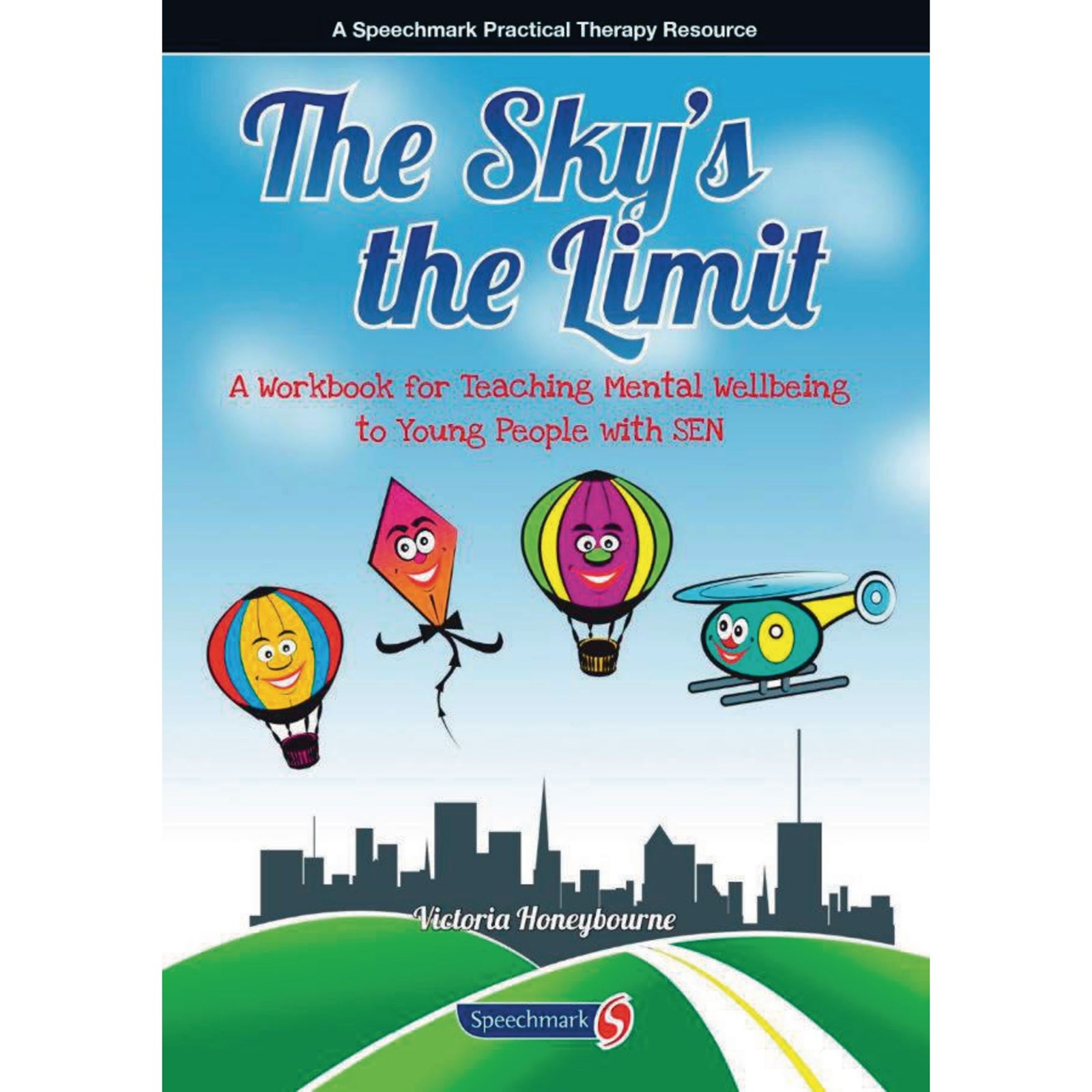 The Skys the Limit Book