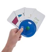 Card Holder set of 4