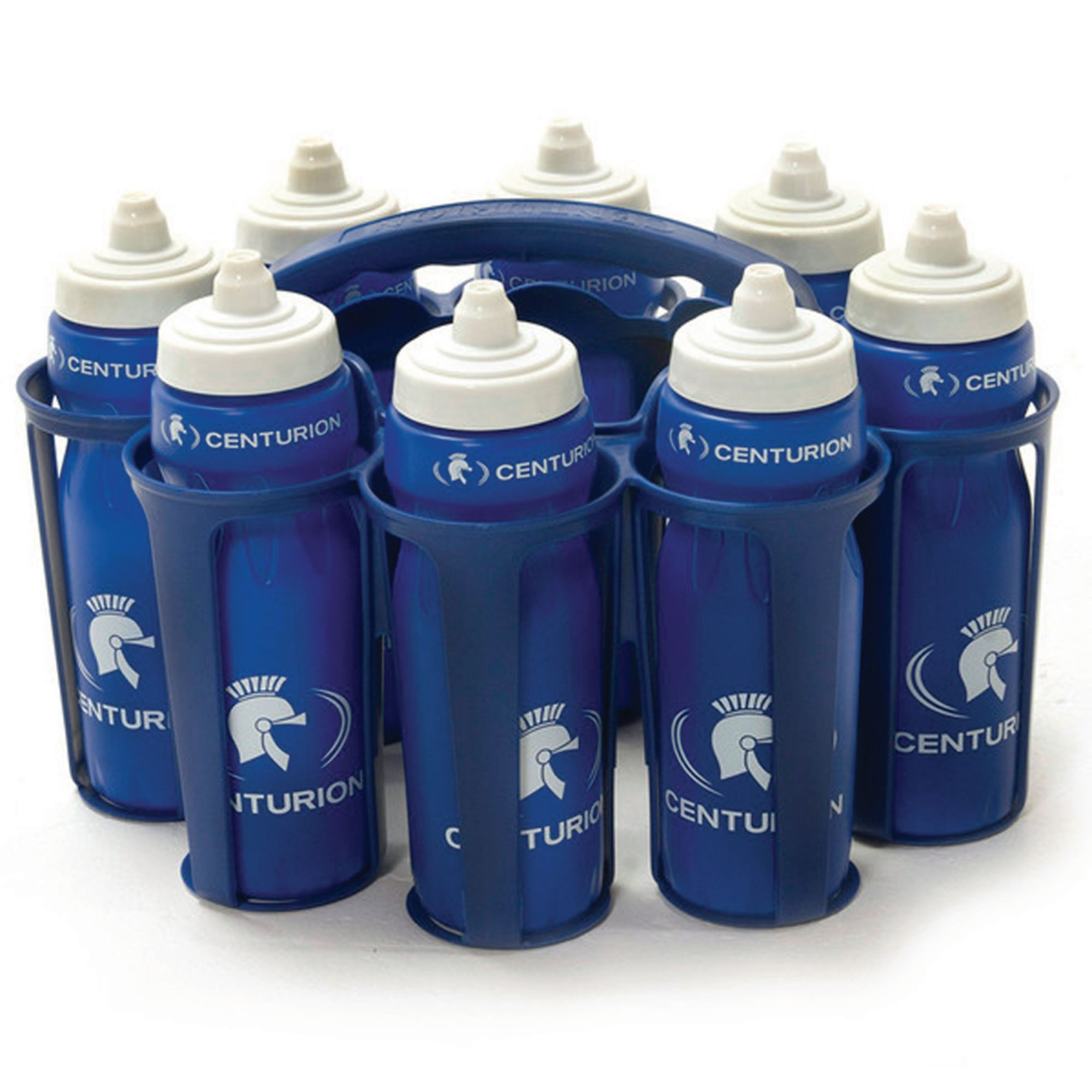 Centurion Water Bottles And Carrier