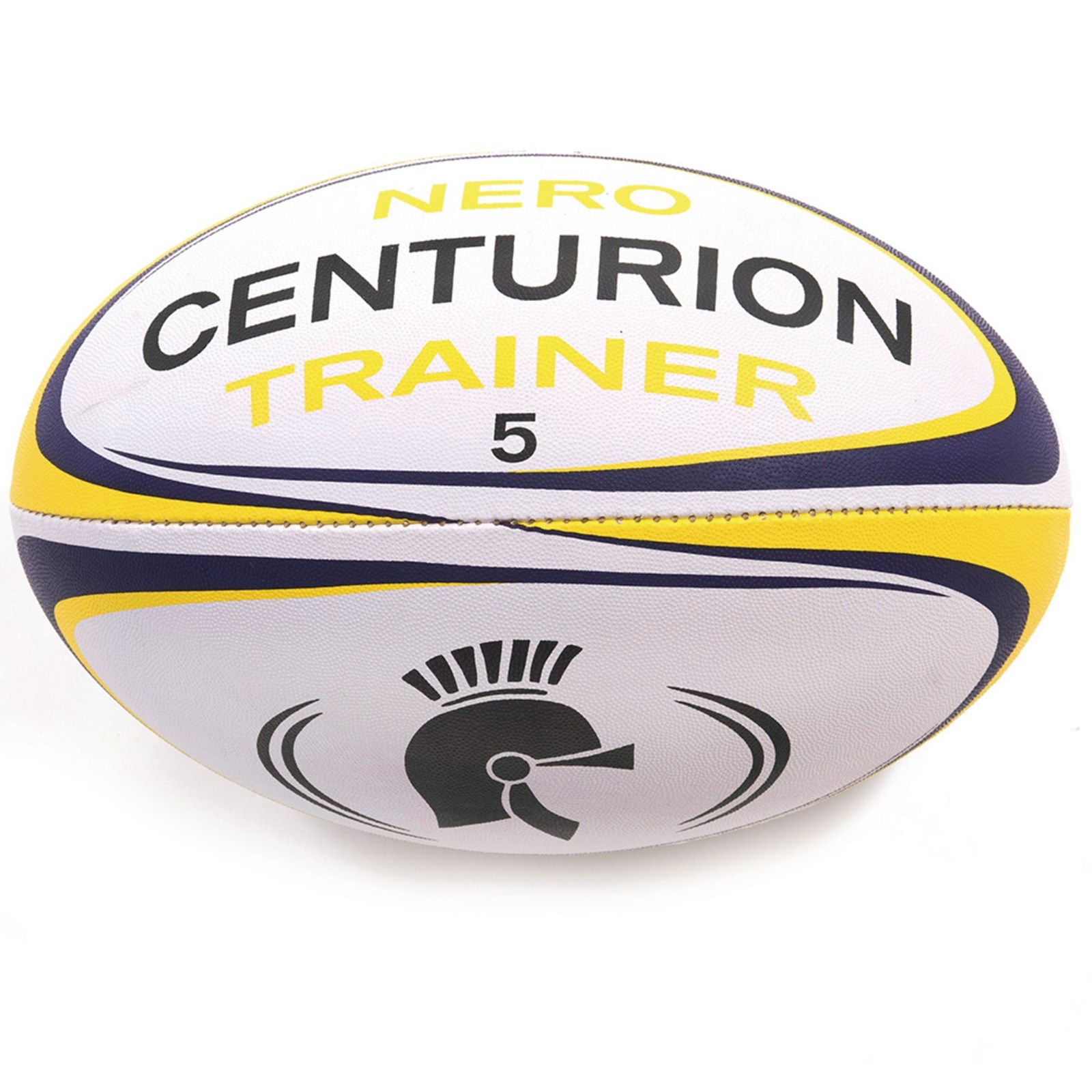 Centurion Nero Trainer Rugby Ball - Size 5