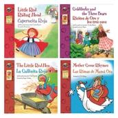 Spanish Story Book Pack 2