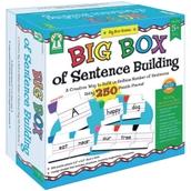 Big Box of Sentence Building