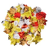Mixed Leaf Sequins