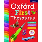 Oxford First Thesaurus Pack of 5