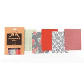 Decopatch® 5 Sheet Collection Set C - Pack of 6