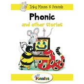 Jolly Phonics Readers Level 2 Inky Mouse and Friends
