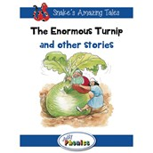 Readers Level 4 Snakes Amazing Tales