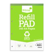 A4 Recycled refill pad