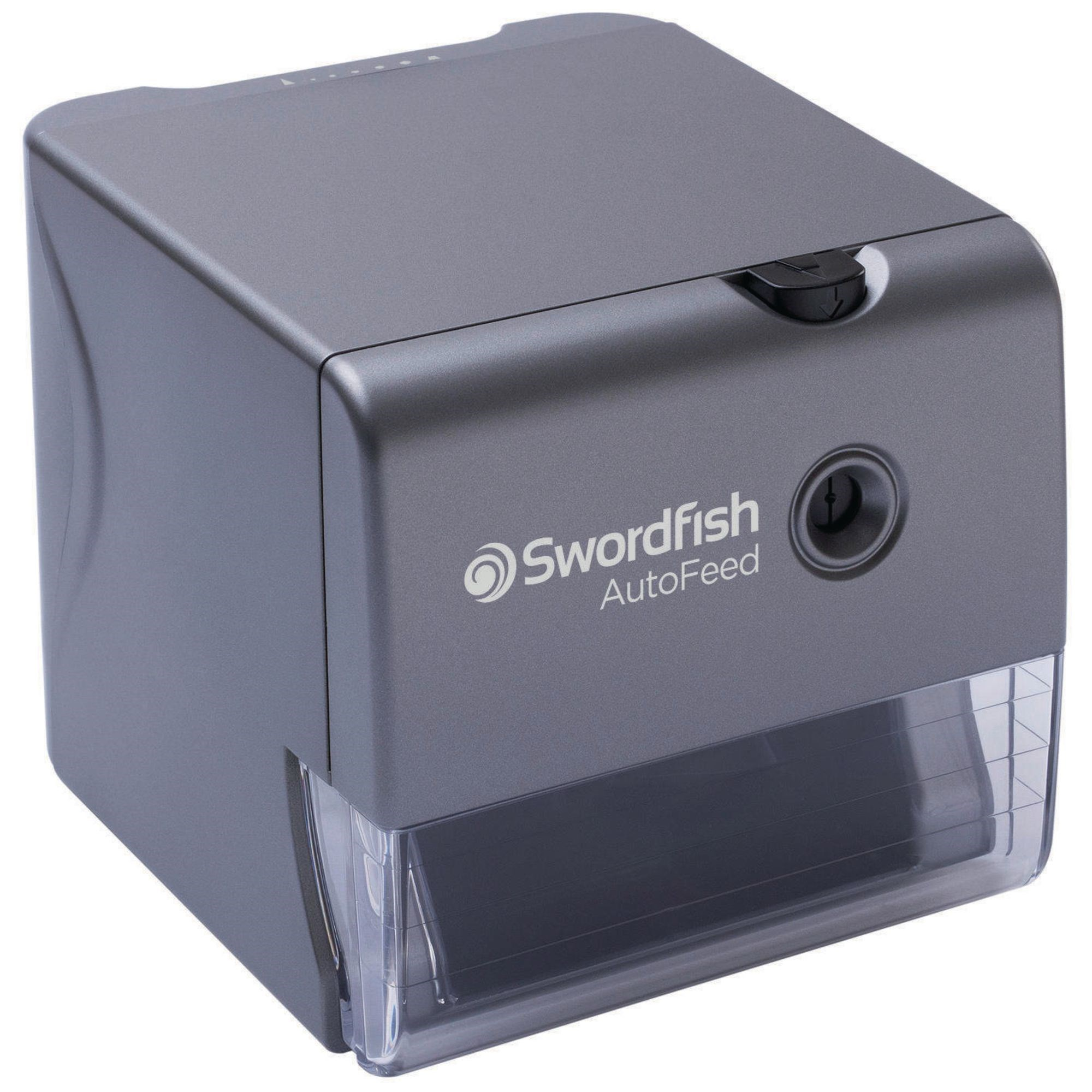 Swordfish Autofeed Electric Single Hole Sharpener
