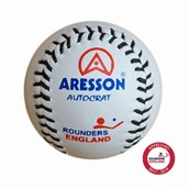 Aresson Autocrat Rounders Ball - Pack of 10