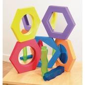 Hexagonal Softies