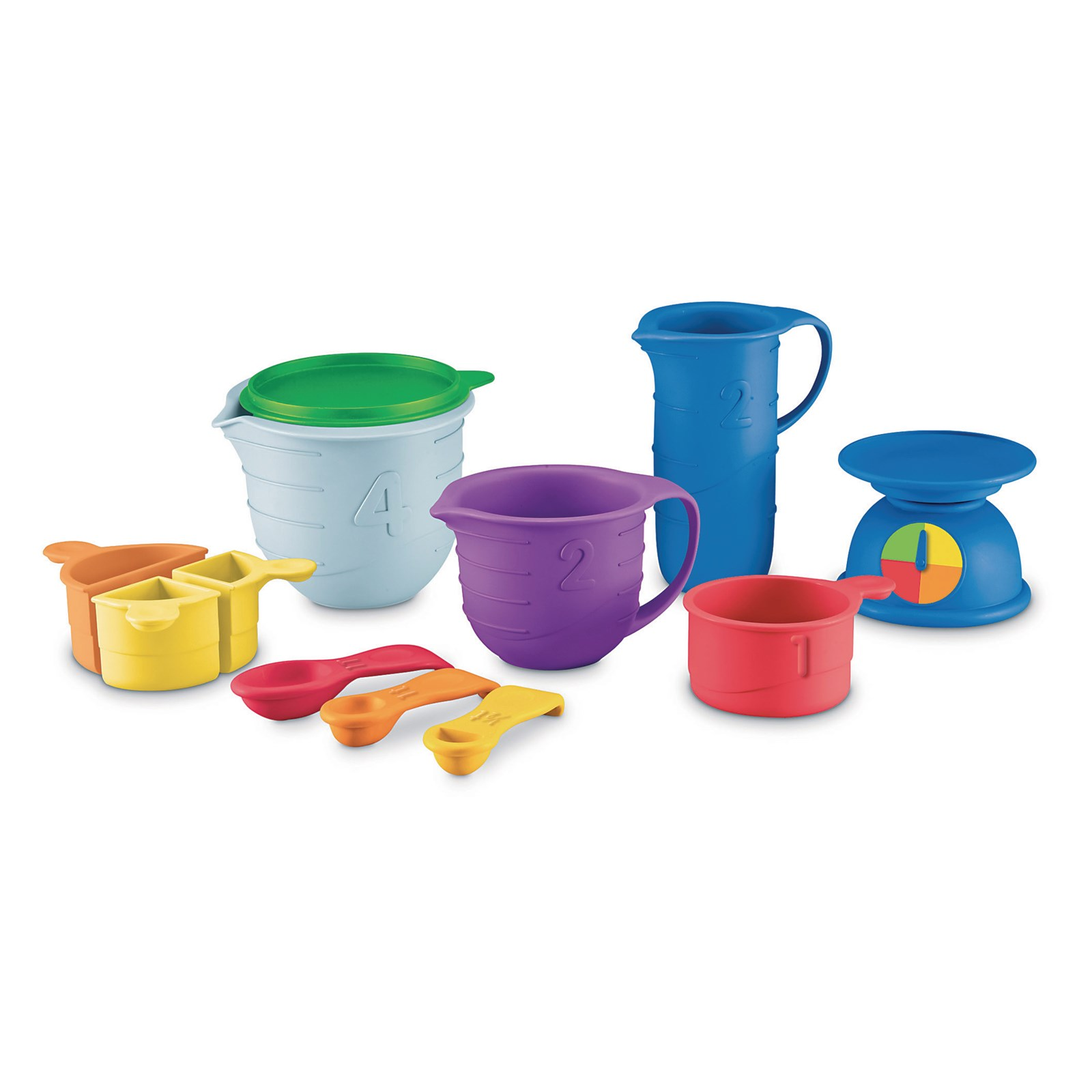 Mix And Measure Set