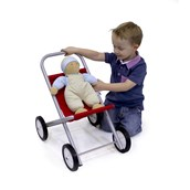 Role Play Pushchair