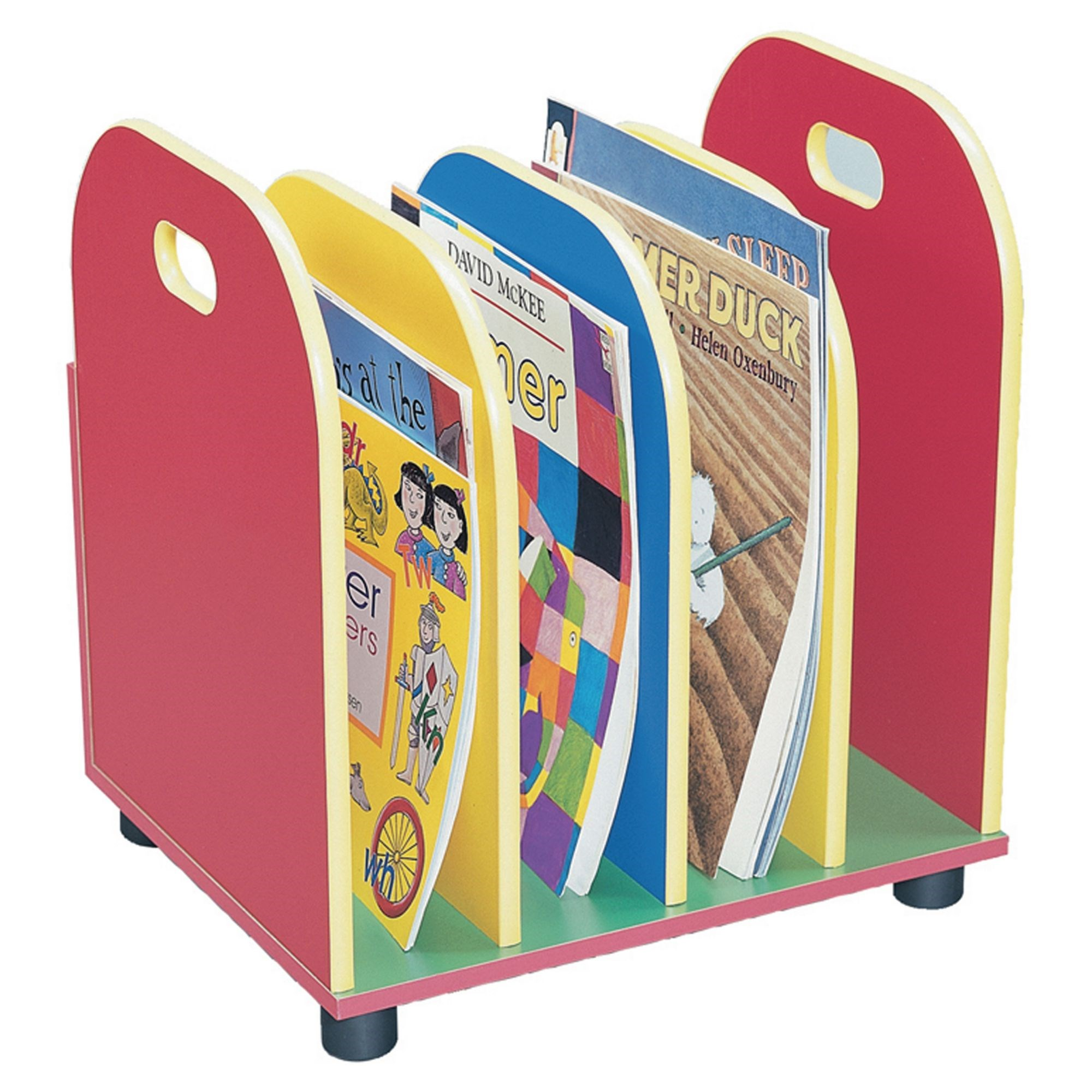 Primary Col Big Book Holder