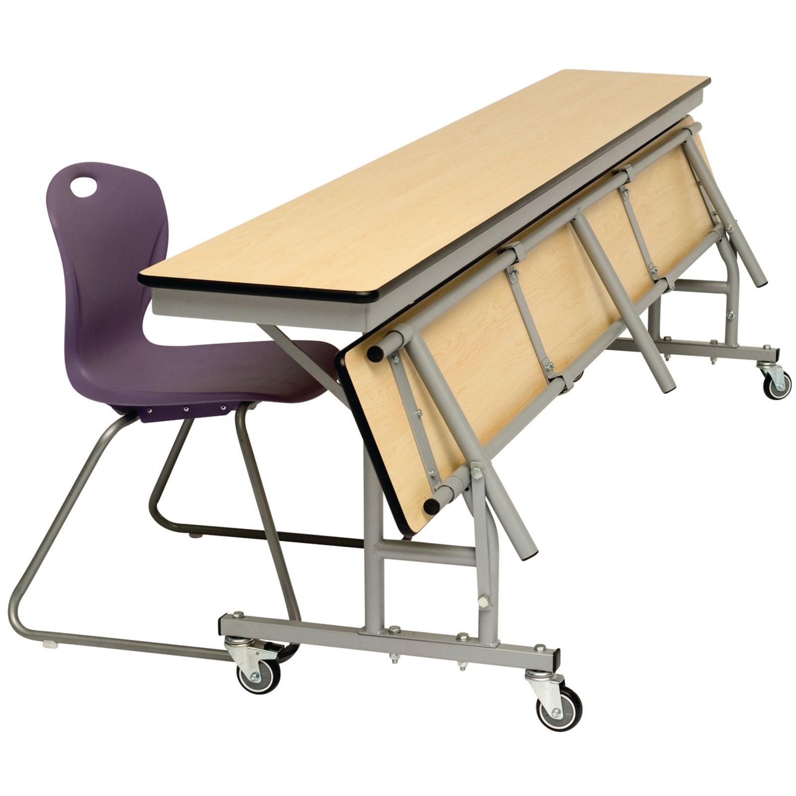 Convertible bench unit h685mm blue gls educational supplies Convertible bench