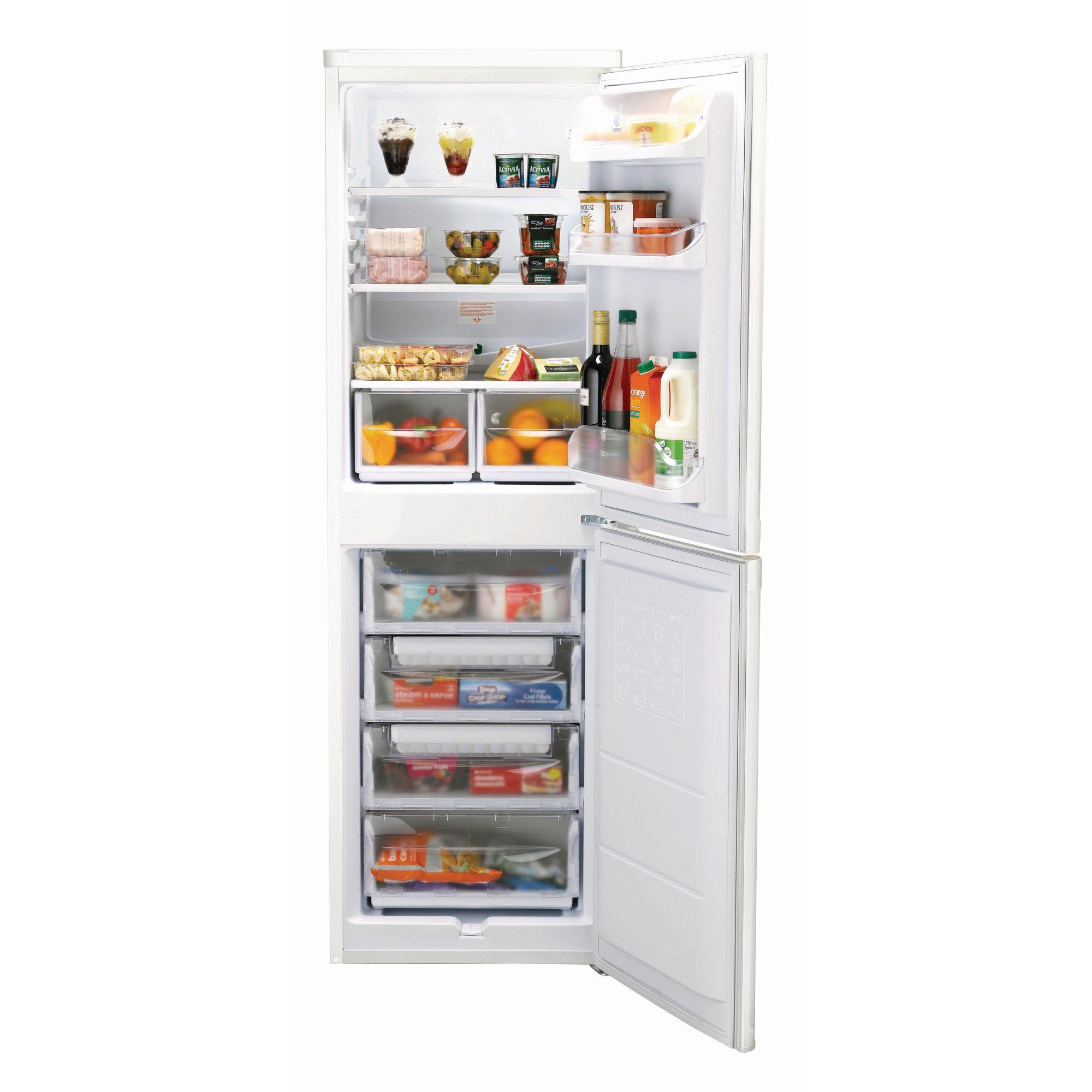 HC1583077 - Indesit Fridge Freezer