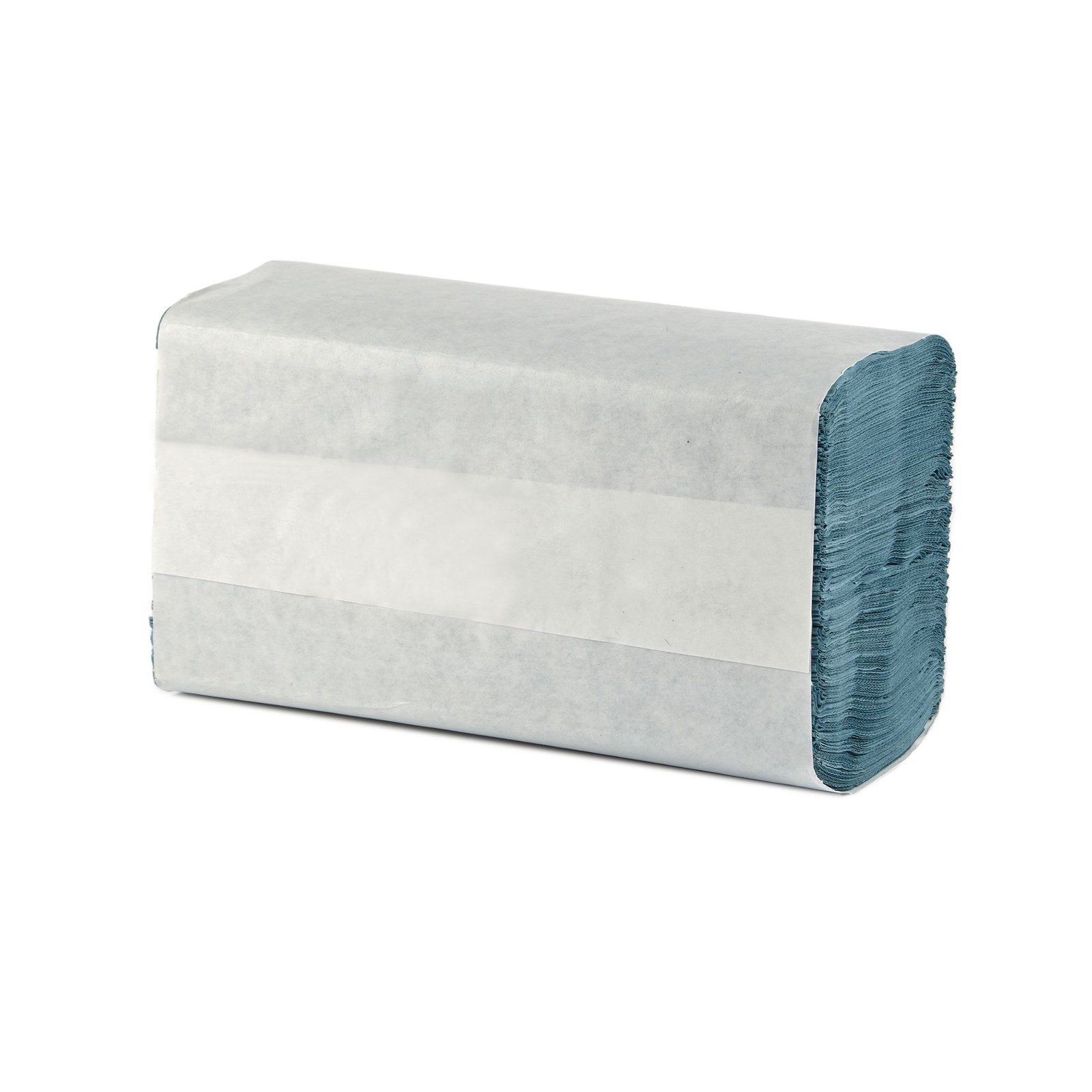 Classmates Z Fold Blue 1Ply Hand Towels