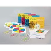 Propeller® Spintelligence - Fractions Spinner Kit - KS1